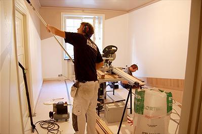 Roomservice Alex Schulman -foto kanal 5
