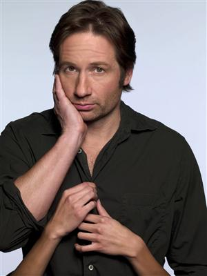 Californication. David Duchovny. Foto. CBS/TV4