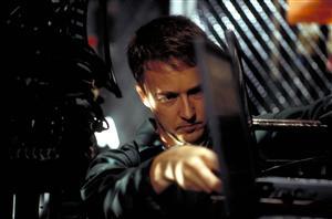 The Score. Edward Norton som Jack Teller. Foto: Paramount/TV4.
