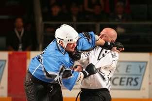 Ishockey - Foto viasat